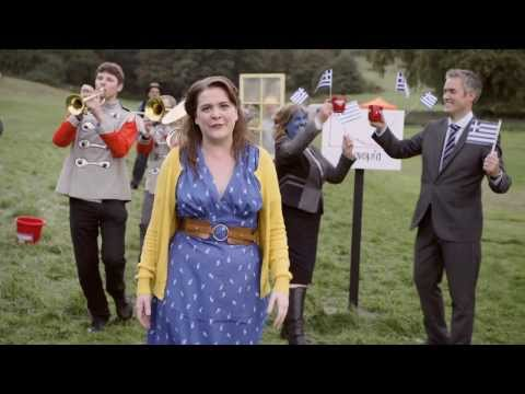 The Tea Song   Yorkshire Tea