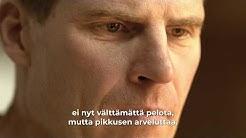 Kotikenttäetu ja Miikka Anttila