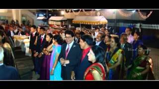 Nelson+Gloria Mangalorean wedding highlights.