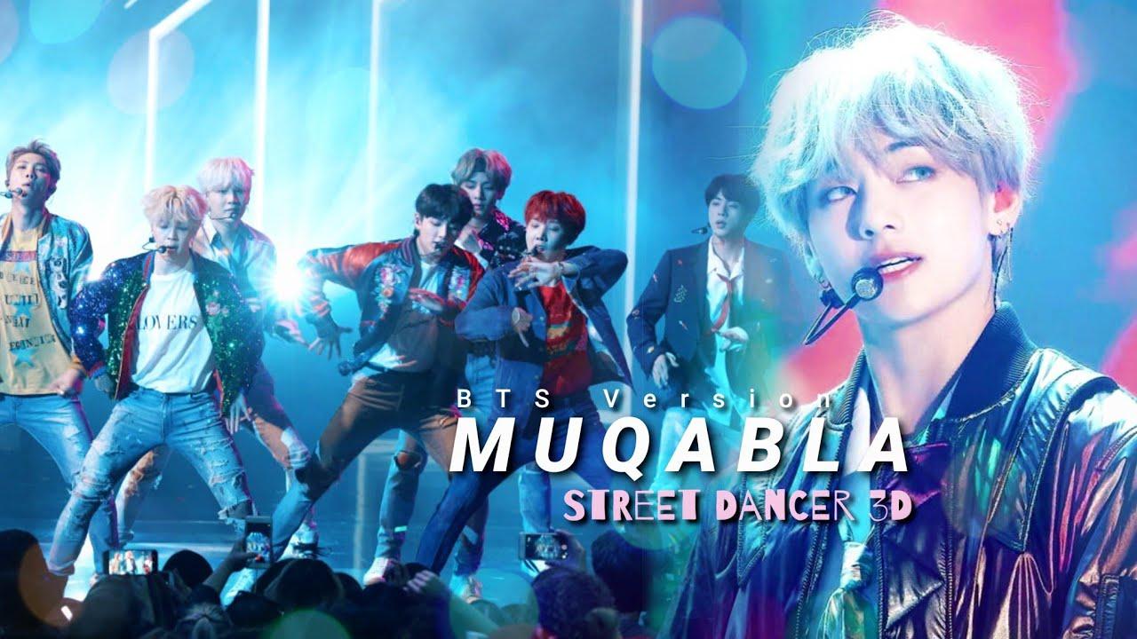 Muqabla | BTS