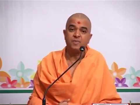 Prayer - The Wonder Power by Swami Brahmavihari Das | Inspirational Speech