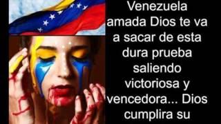 TEMA VENEZUELA NO LLORES MAS EZEQUIEL GUTIERREZ