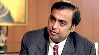 Talking Heads: Reliance Industries chief Mukesh Ambani (Aired:…