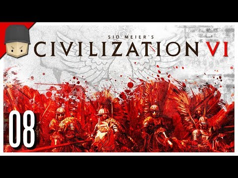 Civilization VI - POLAND : Episode 8