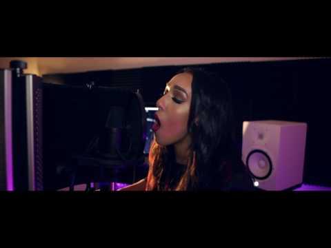 Bruno Mars - Versace On The Floor (Taya Jaye Cover)