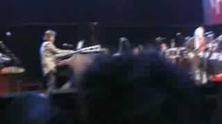 AHMET ERTEGUN TRIBUTE - First Show, before Led Zeppelin  01