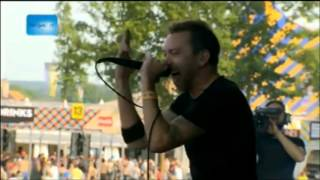 Rise Against - Disparity By Design (Live At Rock Werchter 2012)