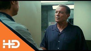 """""""-Грэди, ты уволен!"""" ★ Человек, который изменил все (2011)"""