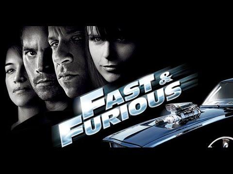Furious 4