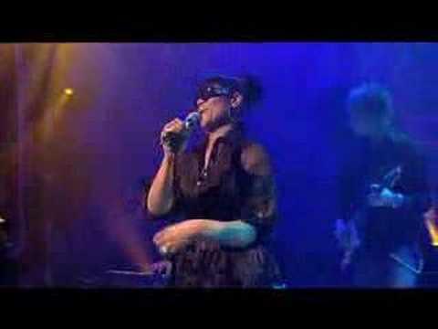 Gabrielle - Every Little Teardrop Live