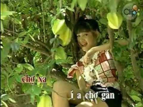 An Khe Tra Vang - nhac thieu nhi - Duy Uyen