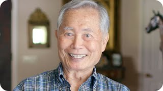 Meet George Takei and Watch Star Trek with Captain Sulu // Omaze