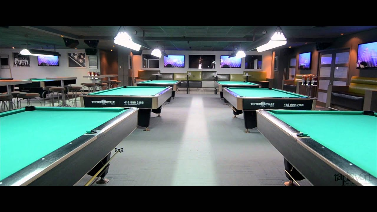 Carrelage Design le tapis vert : Tapis Vert Ste-Foy - Vidu00e9o Promotionnel - YouTube