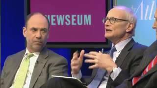 Steve Case, Douglas Holtz-Eakin, Robert Kimmitt and Michael Porter / Washington Ideas 2012