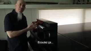 KORG TINY PIANO : la source dinspiration de Jordan Rudess ! ( La Boite Noire )