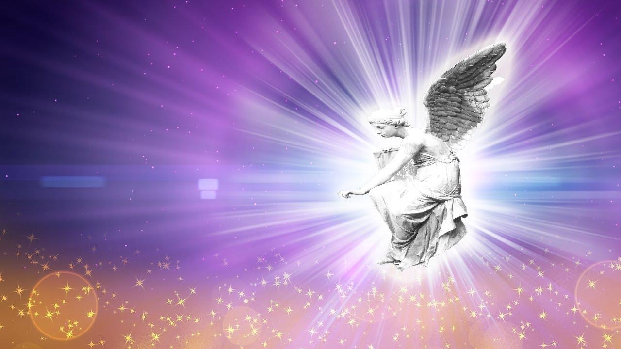 Musica Para Orar A Los ángeles Y Arcángeles Celestiales Arcángel Uriel Youtube