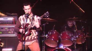 Propagandhi - Live at the Red River Rampage - The Banger's Embrace