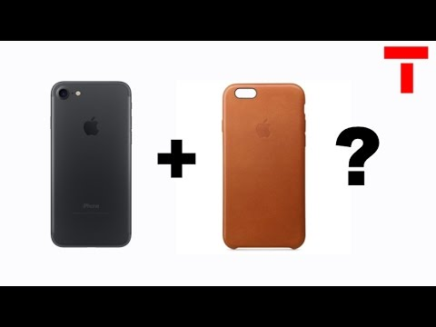 size 40 023d7 1d0ca Will iPhone 6/6S Cases Fit the iPhone 7?