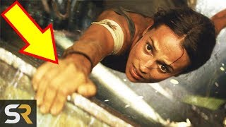 Tomb Raider: 10 Important Things You Totally Missed