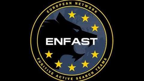 ENFAST - Europäisches Zielfahndungsnetzwerk.