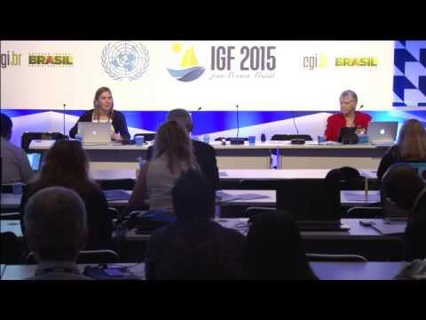 Internet Governance Forum (IGF) Live Stream