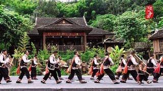 《可爱的中国》 第三十三集 拉祜族:芦笙悠扬青竹摇 这个民族在唱歌跳舞中脱贫致富 | CCTV
