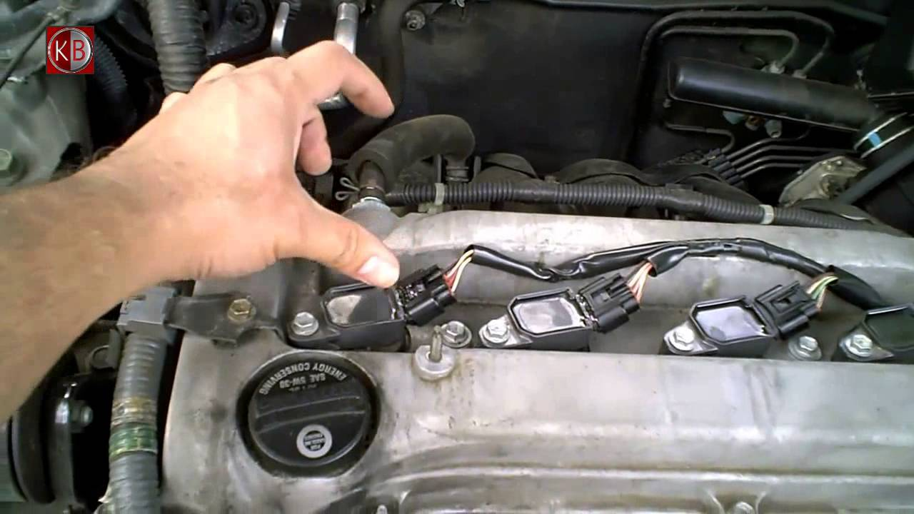 how to change your pcv valve