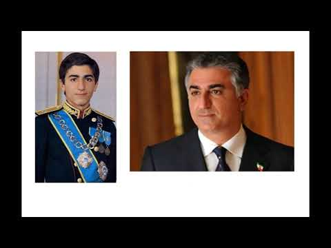 Crown prince Reza Pahlavi's message to Armed Forces of Iran