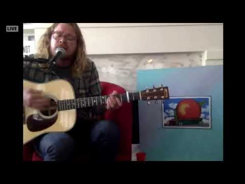 Kyle Daniel - 'Southern Sound' ('Live In Your Living Room' On StageIt)