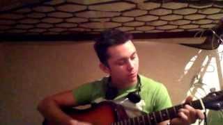 Макс корж - Мотылек под гитару