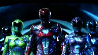 Power Rangers (2017) Post Credits/After the Credits Scene Ending Explained/Theory