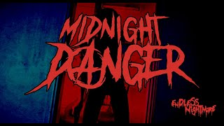Midnight Danger - Endless Nightmare (Official Music Video)