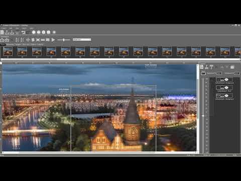 2D 3D конвертация и лентикулярная печать в Triaxes 3DMasterKit