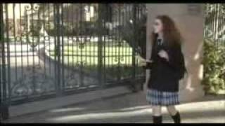 Catch A Falling Star - Princess Diaries