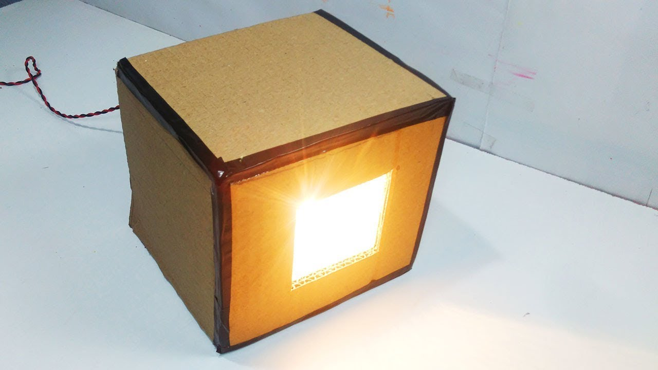 How To Make A Small Room Heater
