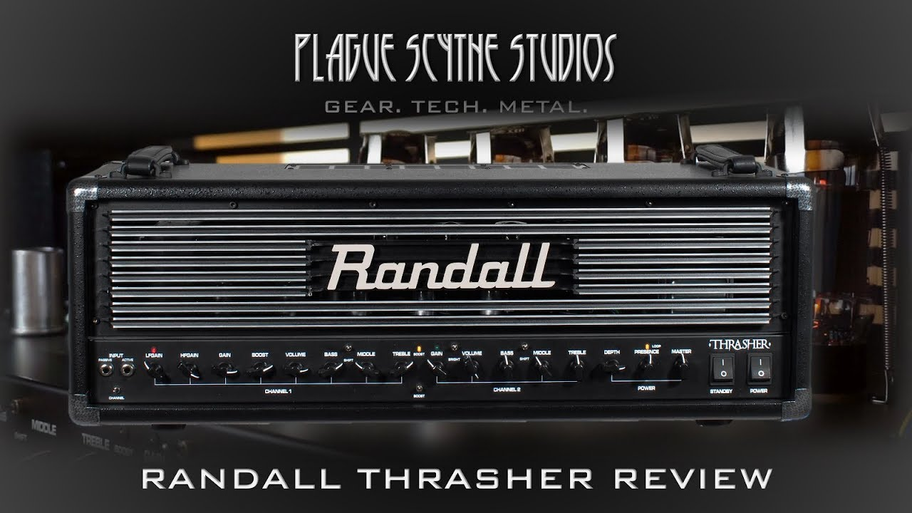 Randall Thrasher In-Depth Review & Demo: Underrated by Design