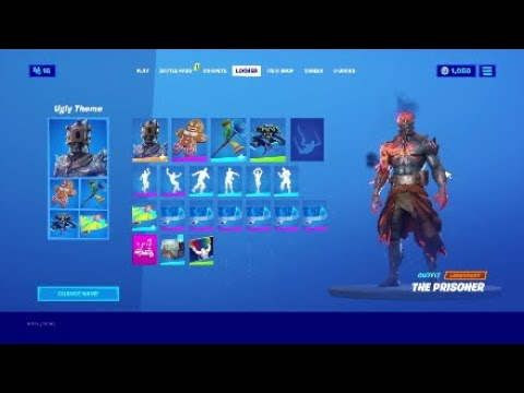 Fortnite New Locker Update (How To Pre-Save Loadouts In Fortnite Chapter 2)