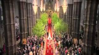 Ellie Goulding 'Your Song' Royal Wedding