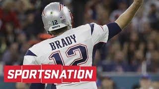 Is Tom Brady The Best NFL Player?   SportsNation   ESPN
