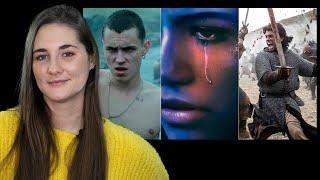 Los mejores estrenos de series de diciembre en Netflix, HBO, Movistar y Amazon Prime