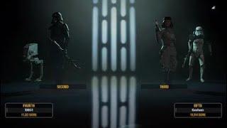 STAR WARS™ Battlefront™ II General Grievous Yavin 4