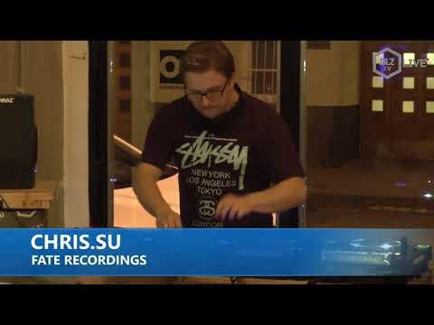Chris.SU @ BLZTV LIVE. 2017.07.24.