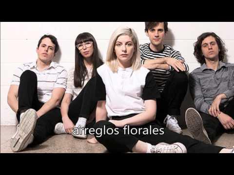 Alvvays - Archie, Marry Me subtitulado en español