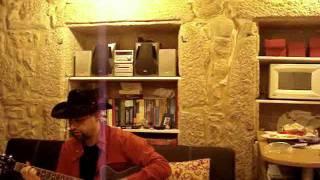 Jess Lake - The Long Black Veil