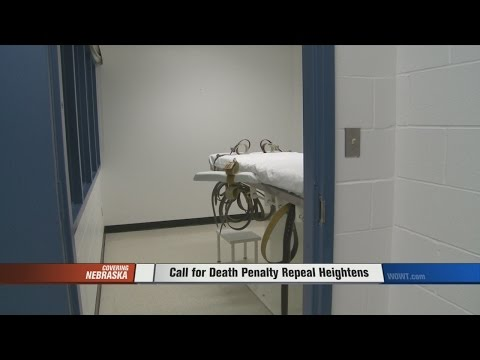 Nebraska Death Penalty