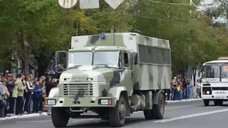 Какая и чья техника воюет на Востоке Украины Новости, Украина сегодня