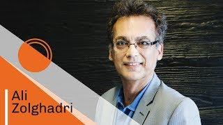 Ali Zolghadri, automaticien | Talents CNRS