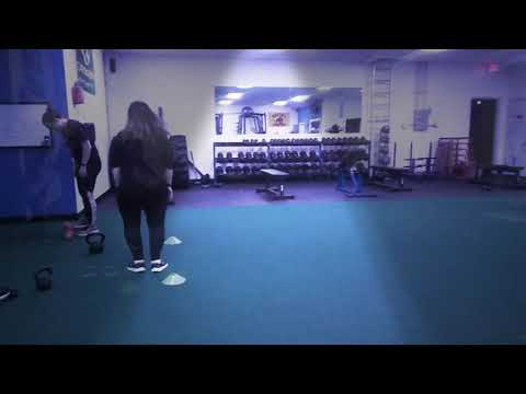 BLIFTED FITNESS Evening Classes