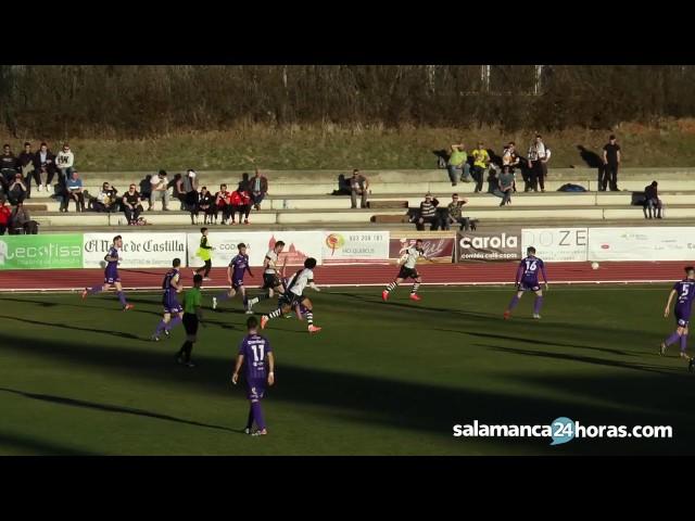Resumen Unionists 2-0 Cristo Atlético