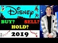 Is DISNEY Stock a Buy in 2019? - (DIS Stock Analysis & Review)